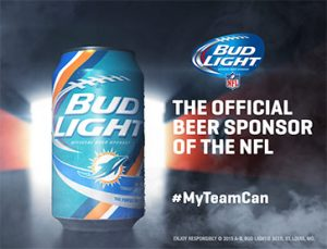 """""""363x277Bud-Light-Miami-Dolphins-Can"""""""